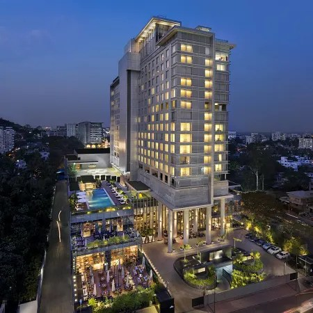 Hotel The Fern Residency Midc Pune Pune Trivago Com Au