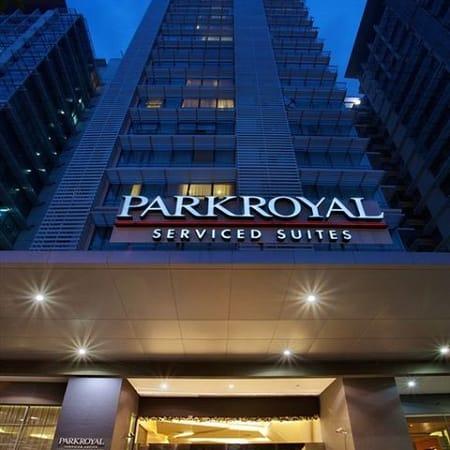 Hotel Parkroyal Kuala Lumpur Kuala Lumpur Trivago Com