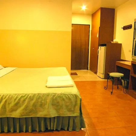 Hotel Encore Seaside Residency Pattaya Ar Trivago Com