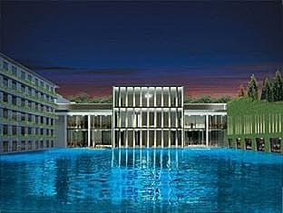 Hotel The Oberoi Gurgaon Gurgaon Trivago In
