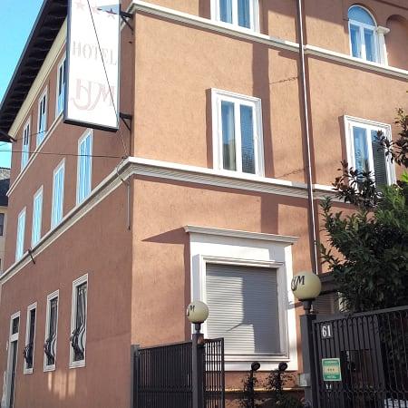 Hotels Near Fiera Milano Rho In Milan Trivago Com