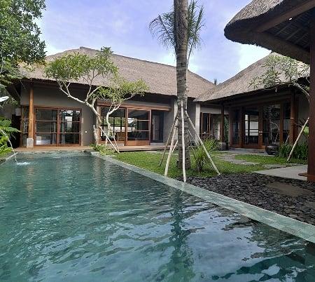 Hotel Anila Shanti Guest House Ubud Ar Trivago Com
