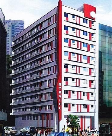 Hotel My Hotel Bukit Bintang Kuala Lumpur Trivago Co Id