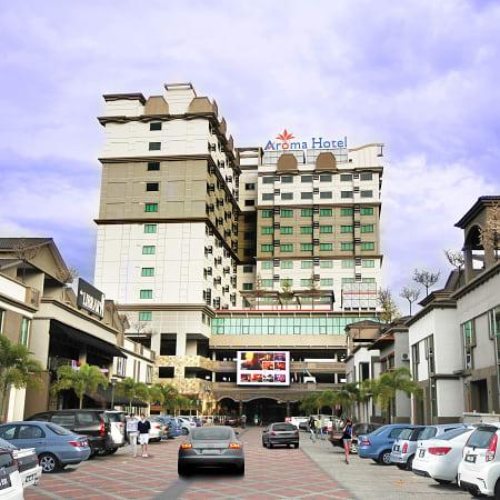 Hotel Urban Inn Kulim Kulim Trivago Co Id