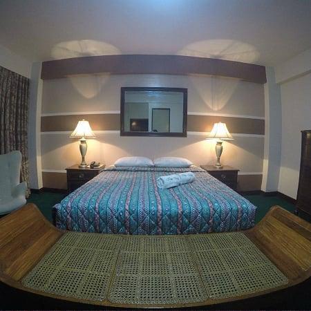 Hotel D Mariners Inn Batangas City Trivago Sg
