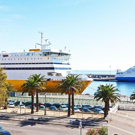 Bastia Hotels Trouvez Et Comparez Des Offres Incroyables Sur Trivago