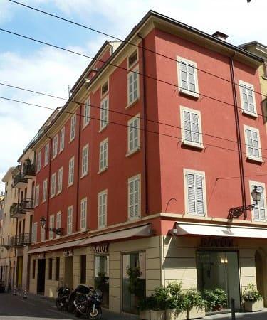 Hotel Hotel Savoy Parma Trivagoit