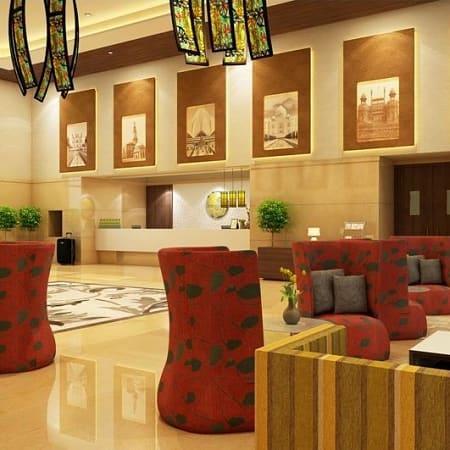 Hotel Lemon Tree Premier Delhi Airport Delhi Trivago In