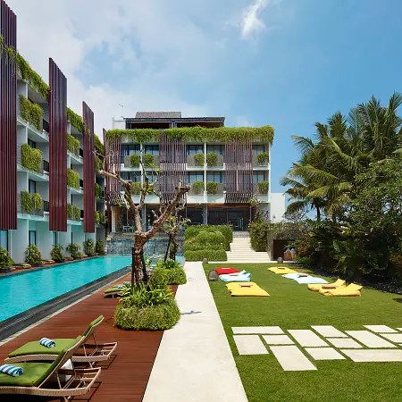 Hotels Near Double Six Beach In Kuta Trivago Com