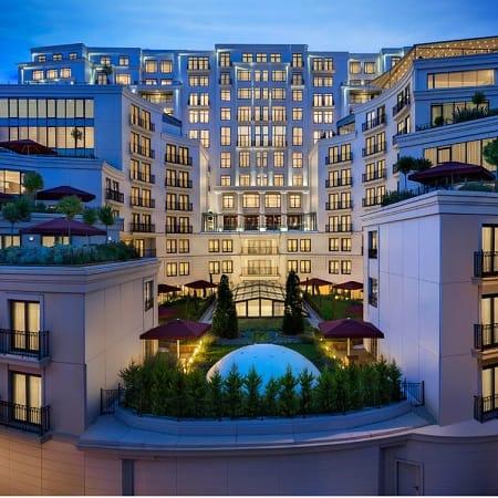 Hotel Noble22 Suites Istanbul Ar Trivago Com
