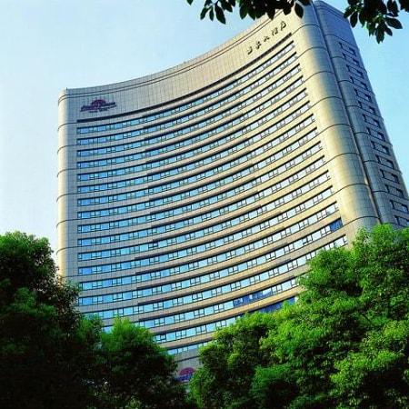 Hotel Shanghai Koya International Shanghai Ar Trivago Com