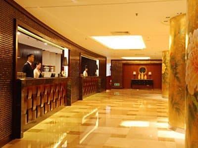 Hotel Yuxing Hotel Kunshan Trivago In