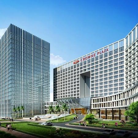 Hotel Aloft Dongguan Dynamic Town Shenzhen Trivago Com