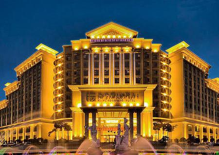 Hotel Liangshuang Hostel Chongqing Ar Trivago Com