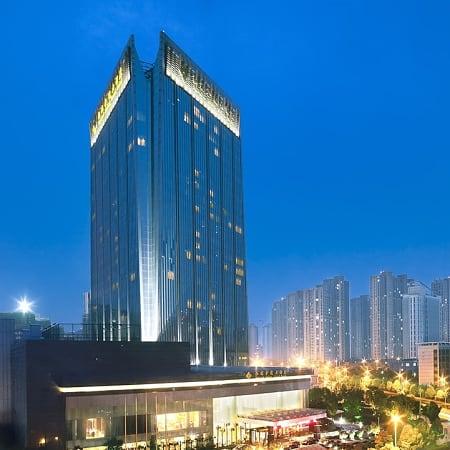 Hotel Jintai Hontel Hefei Ar Trivago Com