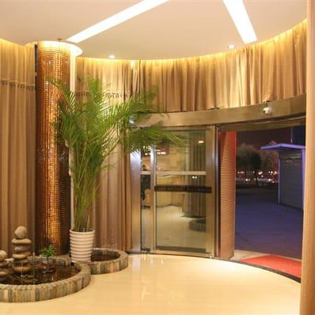 Hotel Ramada Yiyang Taojiang Yiyang Ar Trivago Com