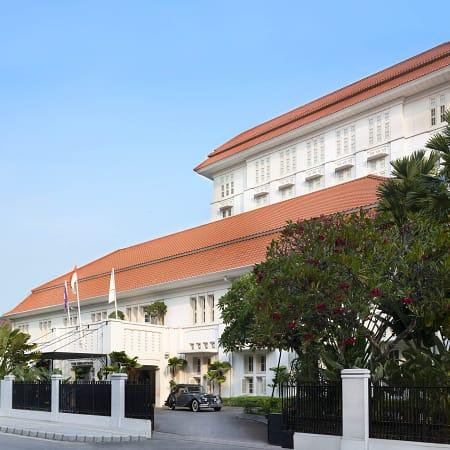 Hotel Di Jakarta Dekat Bandara Halim Perdanakusuma Trivago