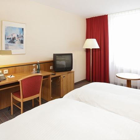 Hotel Serways Remscheid Remscheid Trivago Com