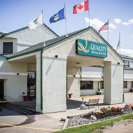 Hotels Near Edmonton International Airport In Edmonton