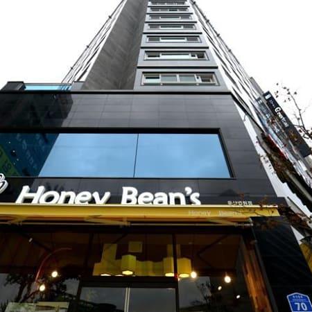 Hotel Di Daejeon Dekat Hanbat Sports Complex Trivago Co Id