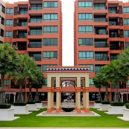 Hotel Hua Hin Peng Ploen By P And P Studio Hua Hin