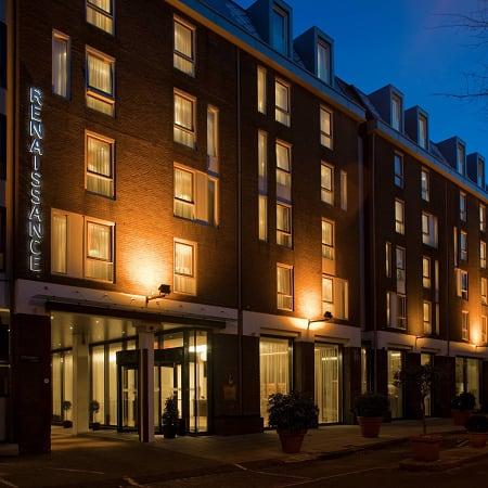 Hotel Hotel Chariot Aalsmeer Trivago Com