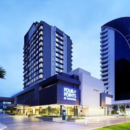 Hotels Near Bukit Jalil National Stadium In Kuala Lumpur