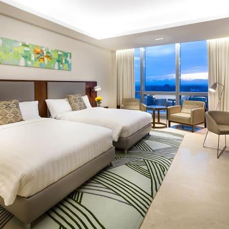 Hotels Iloilo City Near Iloilo International Airport