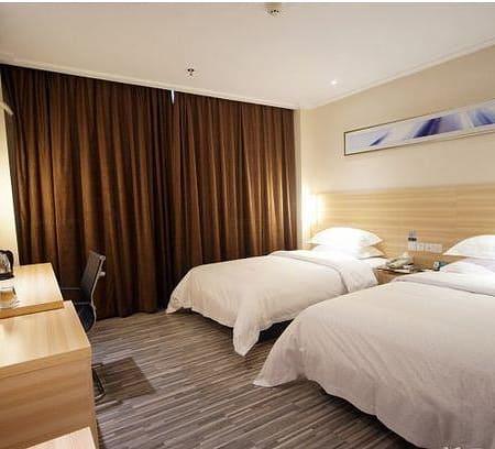 Hotel City Comfort Inn Nanning Changgang Nanning Ar