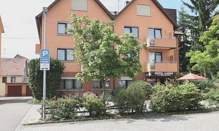 Hotel Am Schonbuchrand Tubingen Trivago Com