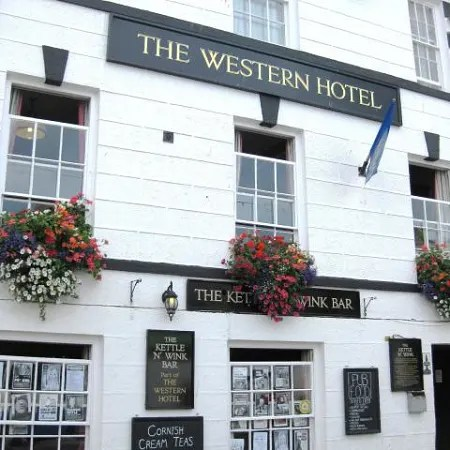 Hotel Western St Ives Trivago Co Uk