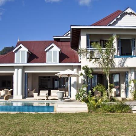 House Apartment Seychelles Rental La Maison 68 Anse Aux