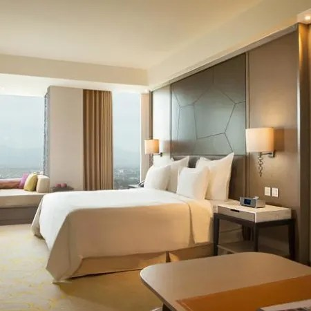 Hotels Near Bandung Convention Centre In Bandung Trivago Com