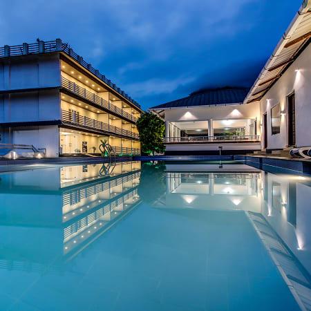 Hotel Plum Judy The Leisure Munnar Trivago Ca