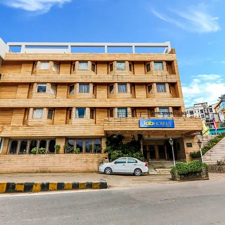 Hotels Near Birsa Munda Airport In Ranchi Trivago Com
