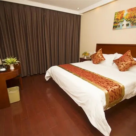 Hotel Keerqin Garden Tongliao Ar Trivago Com