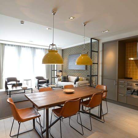House Apartment Casa Comperius Barcelona Ar Trivago Com