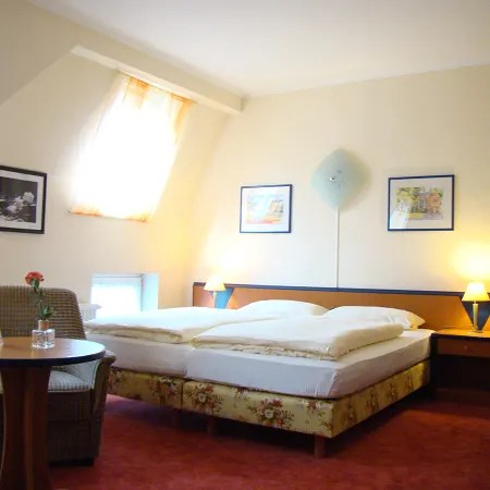 Hotel Torgauer Brauhof Torgau Trivago Com
