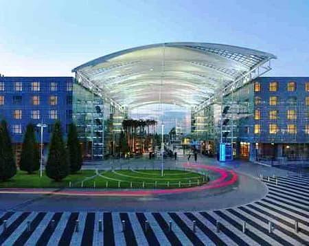 Hotels Near Munich Airport In Munich Trivago Co Id