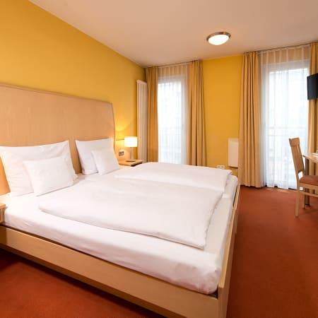 Hotel Privathotel Aster Berlin Trivago Co Id