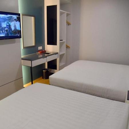 Hotel Hotel Grandview Melaka Batu Berendam Trivago Co Id