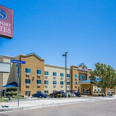 Victorville Hotels Find Compare Great Deals On Trivago