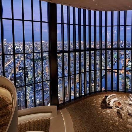 Hotel Hotel Kinki Osaka Trivago Co Id