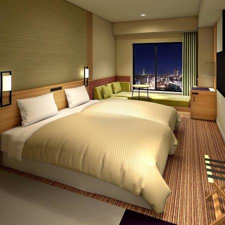 Hotel Osaka Tsuruhashi Condominium Residenzi Osaka Trivago Sg