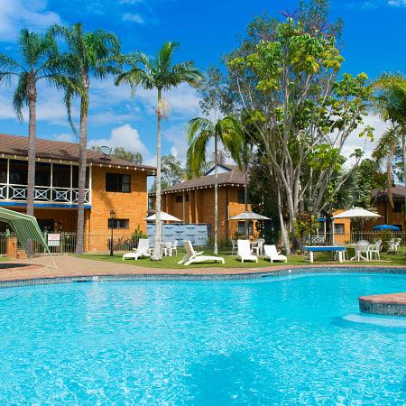 Resort Vacation Village Port Macquarie Trivago Com Au