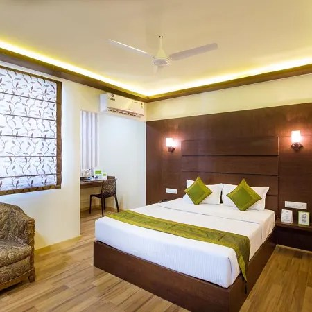 Hotel Treebo Trend Neon Homes Hyderabad Trivago Ae