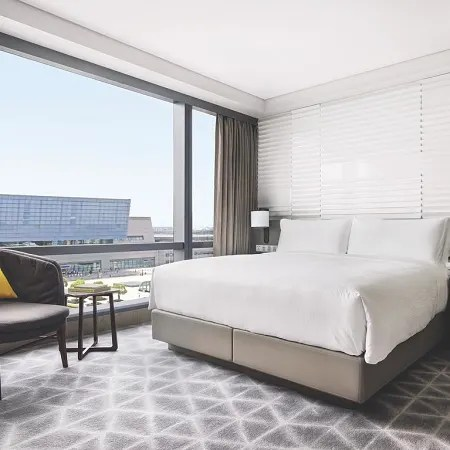Hotel Shanghai Hongqiao Airport Shanghai Trivago Co Id