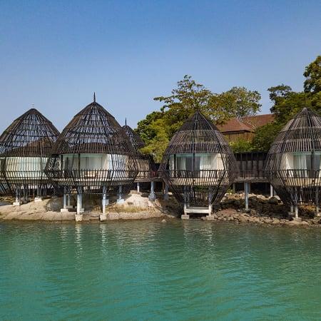 Hotel The Villa Langkawi Pantai Cenang Trivago Co Id