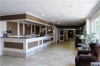 Hotel Holiday Inn Dayton Airport Northwest Englewood