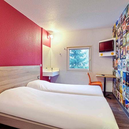 Hotel Hotelf1 Paris Porte De Chatillon Paris Trivago Co Id